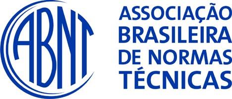 Logo da Associação Brasileira de Normas Técnicas