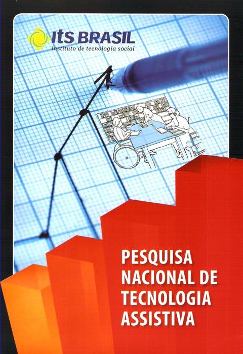 """Livro """"PESQUISA NACIONAL DE TECNOLOGIA ASSISTIVA"""", de GALVÃO FILHO ..."""